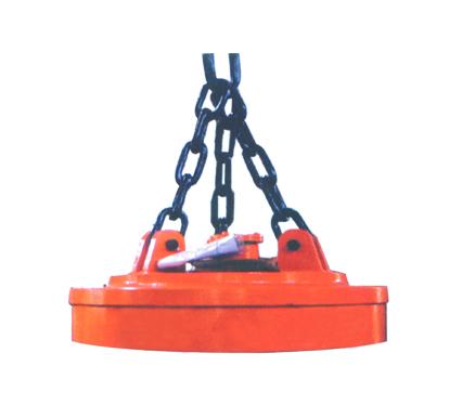 吊运钢坯、板坯电磁铁MW03系列