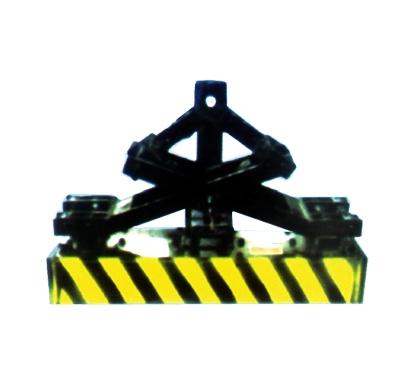 YX3系列顶杆式永磁吸吊器