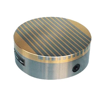 YCPY系列机床用圆形永磁吸盘