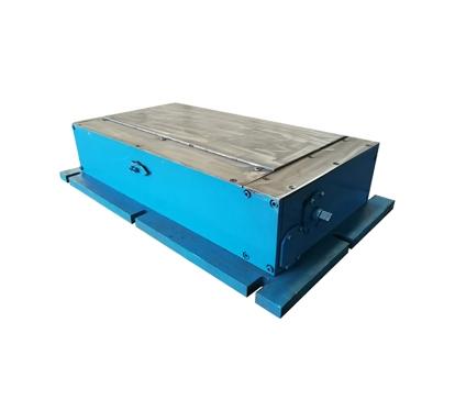 YCPY系列机床用矩形永磁吸盘