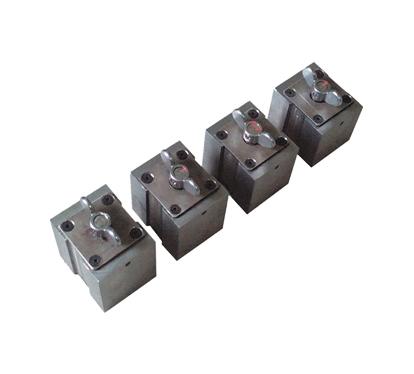 磁力固定器