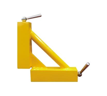 磁力直角定位器