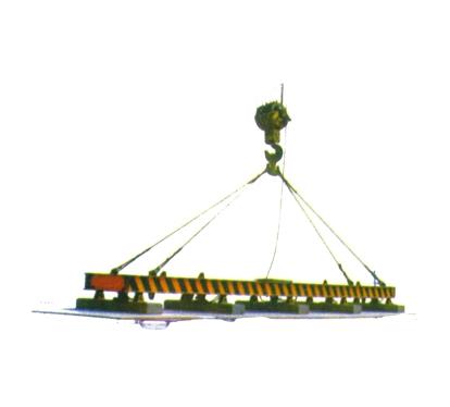 吊运钢板用电磁铁MW84标准系列