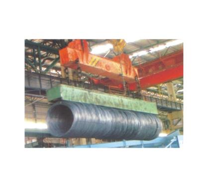 成卷线材(盘圆)起吊用电磁铁MW22系列