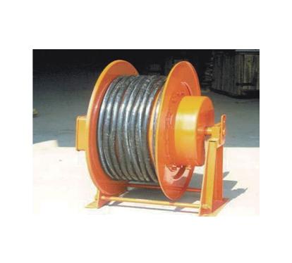 JT系列滑环内装式电缆卷筒