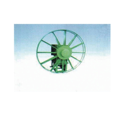 力矩电机式高压电缆卷筒