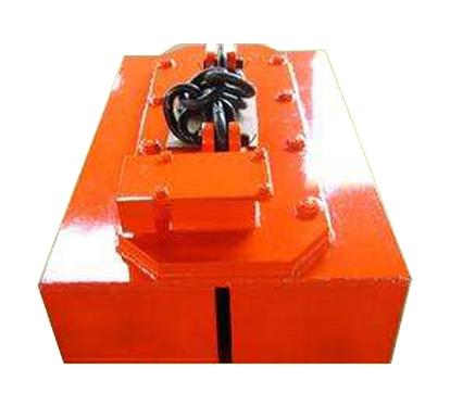 深透磁起重电磁铁MW15系列